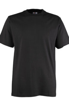 Basic Tee von der Marke Tee Jays in Dark Grey