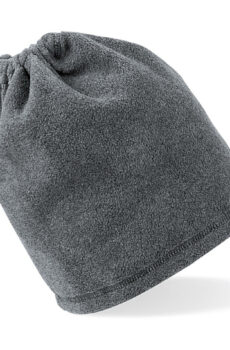 Suprafleece™ Snood/ Hat Combo  •  Beechfield