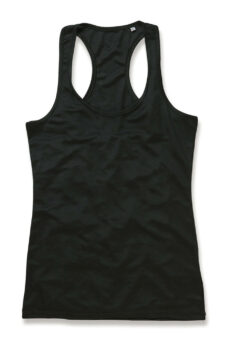 Active 140 Tank Women von der Marke Stedman in Black Opal