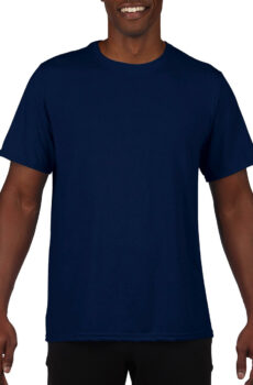 Performance Adult Core T-Shirt von der Marke Gildan in Sport Dark Navy