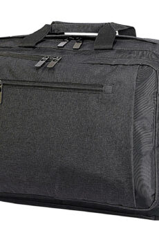 Bordeaux Hybrid Laptop Briefcase  •  Shugon