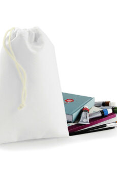 Sublimation Stuff Bag  •  Bag Base