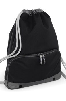 Athleisure Gymsac  •  Bag Base