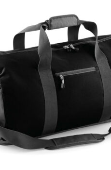 Athleisure Kit Bag  •  Bag Base