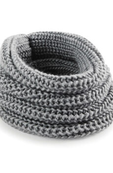 Eternity Snood Scarf  •  Beechfield