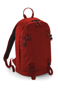 Everyday Outdoor 15L Backpack  •  Quadra