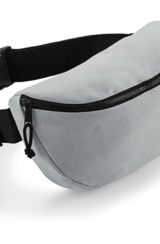 Oversized Belt Bag von der Marke Bag Base in Light Grey