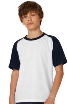 Base-Ball/Kinder T-Shirt