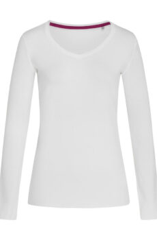 Claire Long Sleeve  •  Stedman