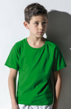Frog Kid`s Organic Favorite T-Shirt