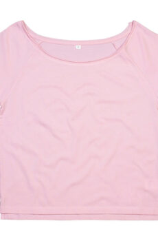 Flash Dance T von der Marke Mantis in Soft Pink