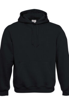 Hooded Pullover  •  B & C