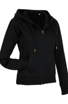 Active Pulloverjacket Women  •  Stedman