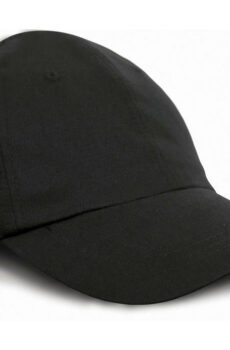 Arc Stretch Fit Cap  •  Result Caps