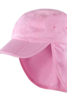 Fold Up Legionnaire Cap von der Marke Result Caps in Pink