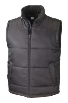 Core Bodywarmer  •  Result