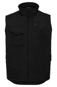 Workwear Bodywarmer  •  Russell Europe