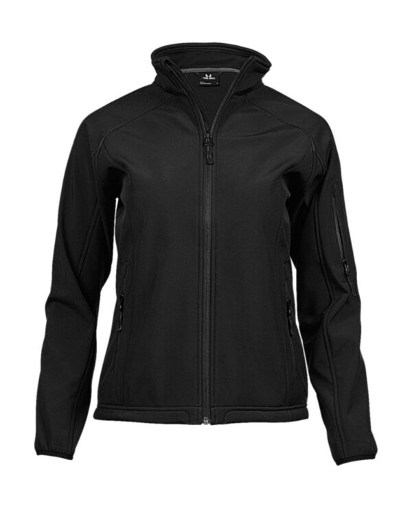 Damen Lightweight Performance Softshell  •  Tee Jays