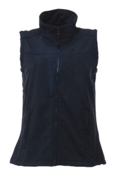 Damen` Flux Softshell Bodywarmer  •  Regatta