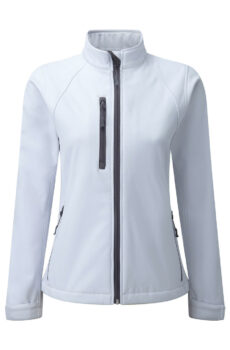 Damen` Softshell Jacke  •  Russell Europe