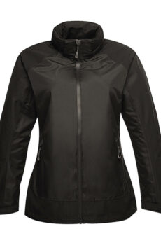 Women`s Ashford II Jacket von der Marke Regatta in Black
