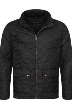Active Quilted Jacke  •  Stedman