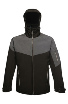 Dropzone II Softshell  •  Regatta