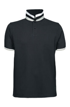 Club Polo von der Marke Tee Jays in Dark Grey
