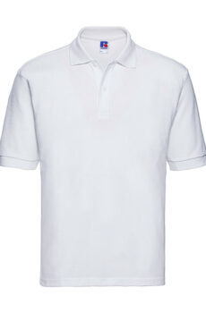 Herren Classic Polycotton Polo  •  Russell Europe