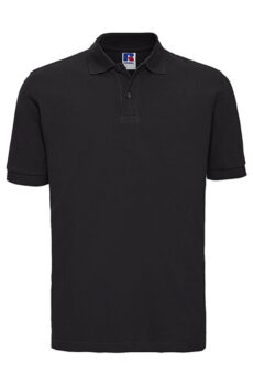 Herren Classic Cotton Polo  •  Russell Europe