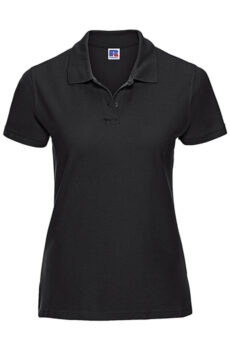 Better Polo Damen`  •  Russell Europe