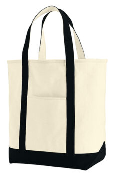 Canvas Heavy Tote  •  Comfort Colors