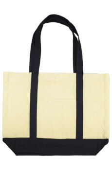 Canvas Shopping Bag  •  Bags by JASSZ