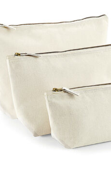 Canvas Accessory Bag  •  Westford Mill