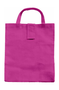 Folding Shopper SH von der Marke Bags by JASSZ in Pink