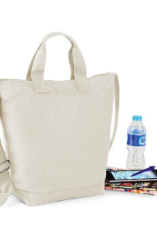 Canvas Day Bag  •  Bag Base