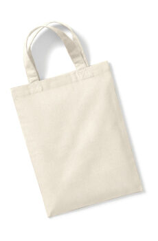 Cotton Party Bag for Life  •  Westford Mill