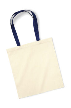 Bag for Life – Contrast Handles  •  Westford Mill