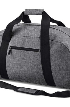 Classic Holdall  •  Bag Base