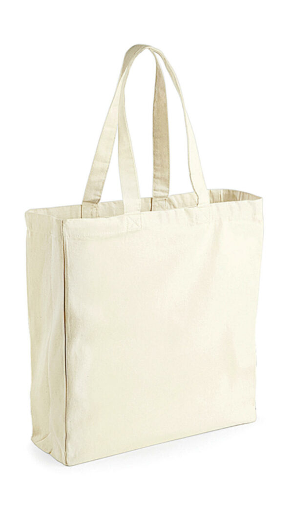Canvas Classic Shopper  •  Westford Mill