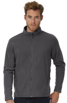 Coolstar/men Fleece Full Zip