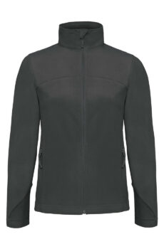 Coolstar/Damen Fleece Full Zip  •  B & C