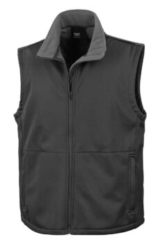 Core Softshell Bodywarmer  •  Result