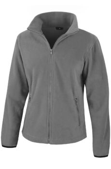 Womens Fashion Fit Outdoor Fleece  •  Result
