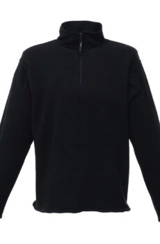Micro Zip Neck Fleece  •  Regatta