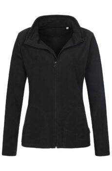 Active Fleece Jacke Women  •  Stedman