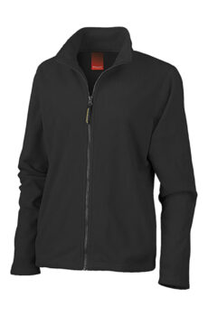 Damen Horizon High Grade Microfleece Jacke  •  Result