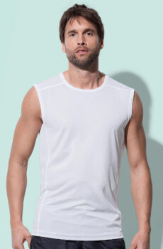 Active 140 Sleeveless Herren