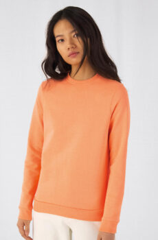 #Set In /Damen French Terry