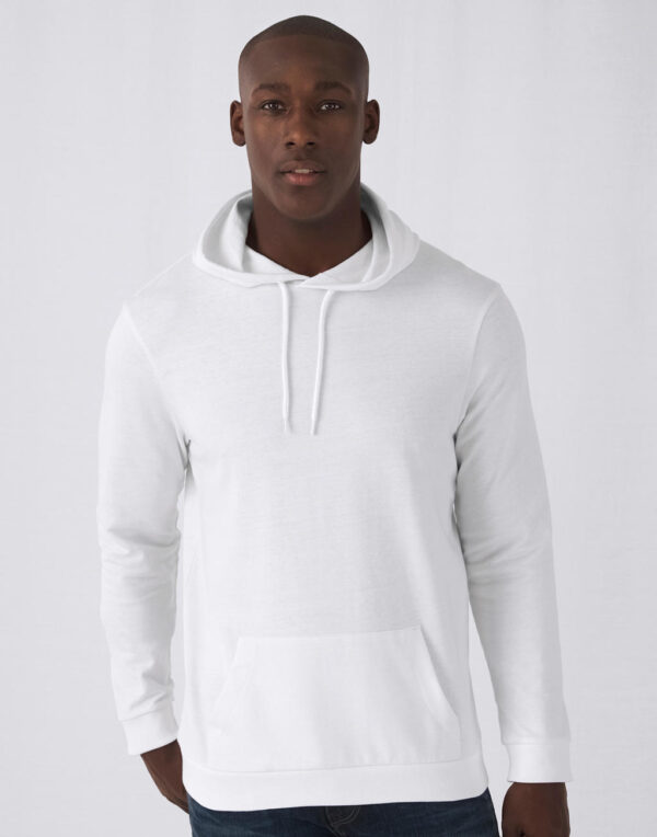 #Hoodie French Terry